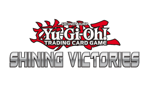 YuGi Shining Victories