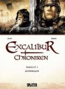 Excalibur-Chroniken Band 1