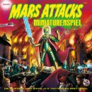 Mars Attacks Miniaturenspiel