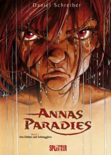 Annas Paradies Band 1