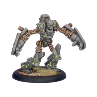 Circle Orboros Woldwatcher Light Warbeast Blister