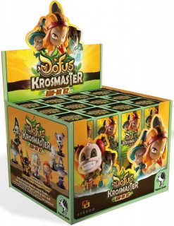 Krosmaster Figuren Add-on 2