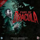 Fury of Dracula DEUTSCH - Neuauflage