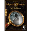 Mystery Rummy: Jack the Ripper (Redesigned)