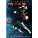 Star Trek - Prometheus 01