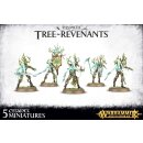 SYLVANETH TREE-REVENANTS