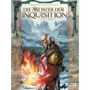 Die Meister der Inquisition 3 - Nikolai