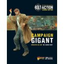 Bolt Action: Sea Lion Part II - Operation Gigant