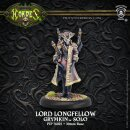 Grymkin Lord Longfellow PLASTIC Blister pack