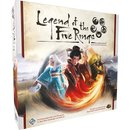 Legend of the 5 Rings: LCG - Grundspiel Deutsch