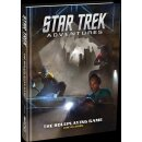 Star Trek: Star Trek Adventures RPG