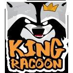 King Racoon