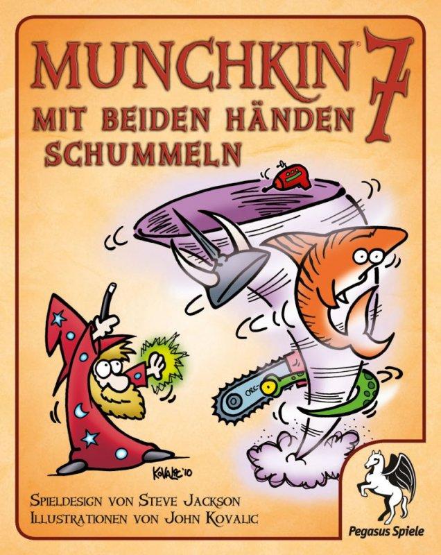 Atemberaubend Munchkin Gaskessel Bilder - Die Besten Elektrischen ...