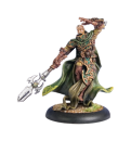 Circle Orboros Epic Warlock - Krueger the Stormlord Blister