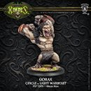 Circle Orboros Gorax Light Warbeast Box (plastic)