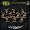 Circle Orboros Tharn Bloodtrackers Unit Box (repack)