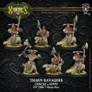 Circle Orboros Tharn Ravagers (6) Unit Box (plastic)