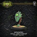 Circle Orboros Woldwyrd Light Warbeast Blister