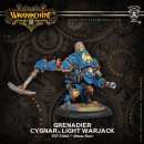Cygnar Grenadier Light Warjack Blister