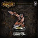 Khador Manhunter Solo Blister