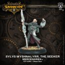 Mercenary Sylys Wyshnalyrr, The Seeker Solo Blister