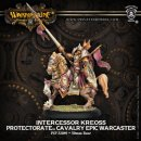 Protectorate Epic Warcaster - Intercessor Kreoss Box