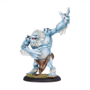 Trollblood Winter Troll Light Warbeast Blister