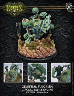 Circle Orboros Celestial Fulcrum Battle Engine Box (plastic)