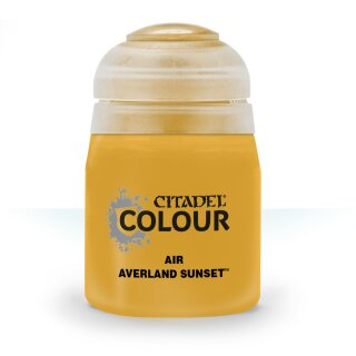 AIR: AVERLAND SUNSET 24ml