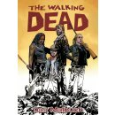 The Walking Dead - Das Malbuch