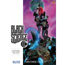 Black Science 1: Der tiefe Fall