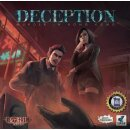 Deception/Getäuscht ENGL./DT. - Mord in Hong Kong