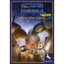 Roll for the Galaxy: Der große Traum *PSP Exclusive*