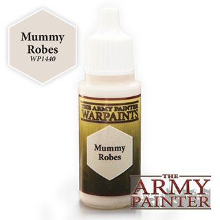 Warpaint Mummy Robes