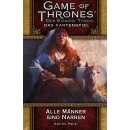 Game of Thrones Kartenspiel: Der Eiserne Thron - Blut und...