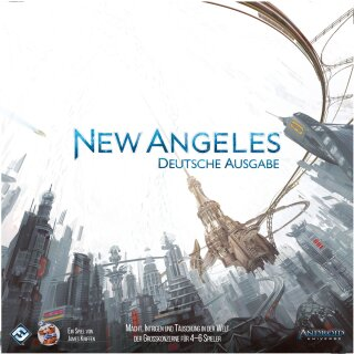 New Angeles - DEUTSCH