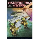 Pacific Rim: Tales from the Drift