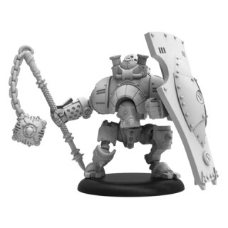 Liberator Golden Crucible Light Warjack (metal/resin)
