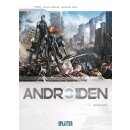 Androiden 03 - Invasion