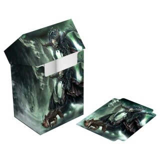 Court of the Dead Basic Deck Case 80+ Standardgröße Deaths Executioner I