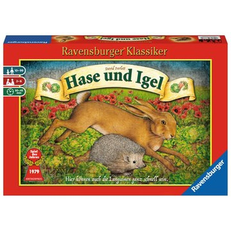 hase und igel ´19 2899
