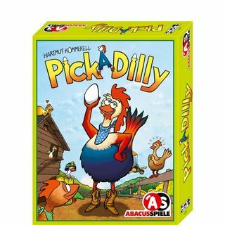 Pick - A - Dilly