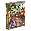 Smash Up - Widerstand zwecklos