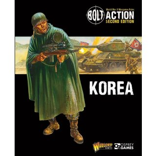 Bolt Action: Korea
