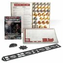 Blood Bowl Head Coachs Rules & Accessories Pack (Englisch)