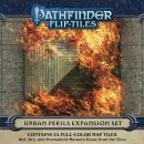Pathfinder: Flip-Tiles - Urban Starter Set