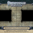 Pathfinder: Flip-Tiles - Dungeon Vaults Expansion