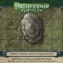 Pathfinder: Flip-Tiles - Forest Highlands [Expansion]