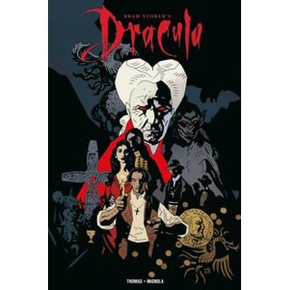 Bram Stokers Dracula - Comic zum Film