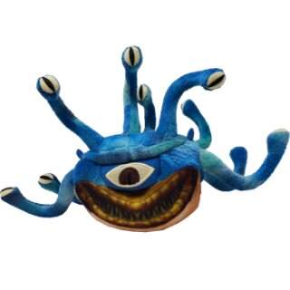 Dungeons & Dragons The Xanathar Beholder Gamer Pouch